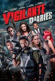 Watch Movie Vigilante Diaries