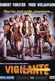 Watch Movie Vigilante