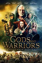 Watch Movie Viking Destiny