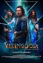Watch Movie Vikingdom