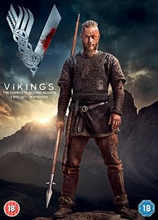 Watch Movie Vikings - Season 3