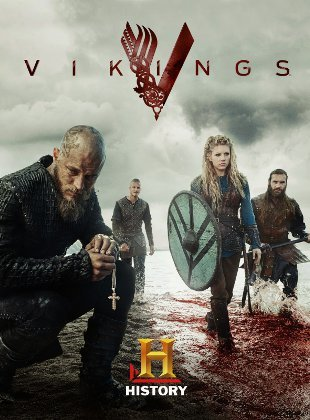 Watch Movie Vikings - Season 4