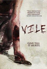 Watch Movie Vile