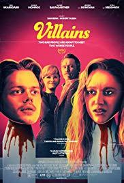 Watch Movie Villains