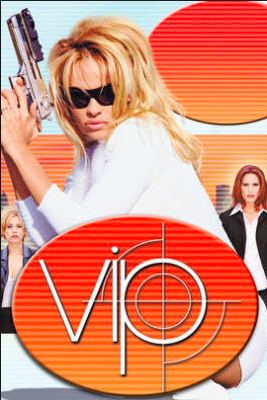 Watch Movie V.I.P - Season 2