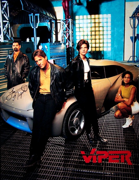 Watch Movie Viper - Season 3
