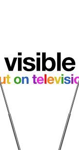 Watch Movie Visible: Out on Television