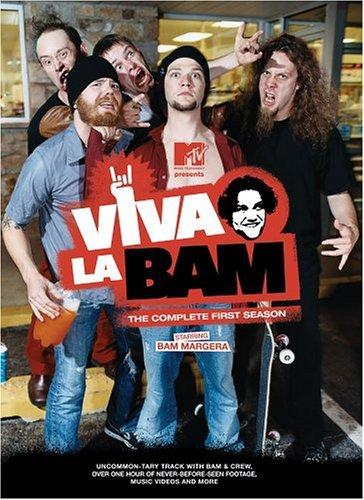 Watch Movie Viva La Bam - Season 5