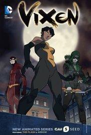 Watch Movie Vixen - Season 2