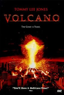 Watch Movie Volcano