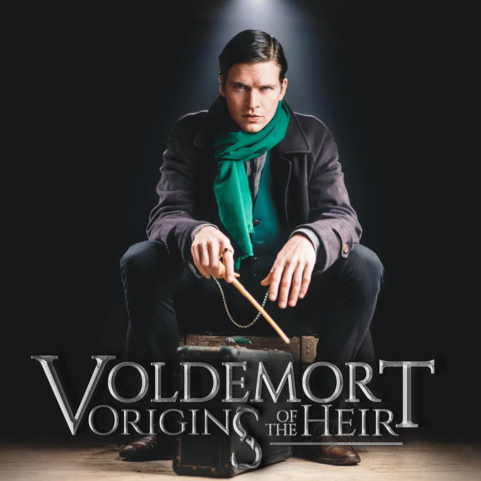Watch Movie Voldemort Origins of the Heir