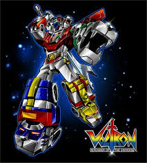 Watch Movie Voltron : Defender of the Universe