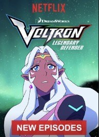 Watch Movie Voltron: Legendary Defender - Season 4