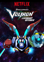 Watch Movie Voltron: Legendary Defender - Season 5