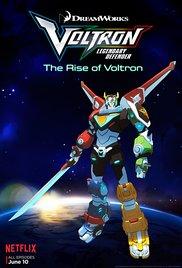 Watch Movie Voltron: Legendary Defender - Season 6