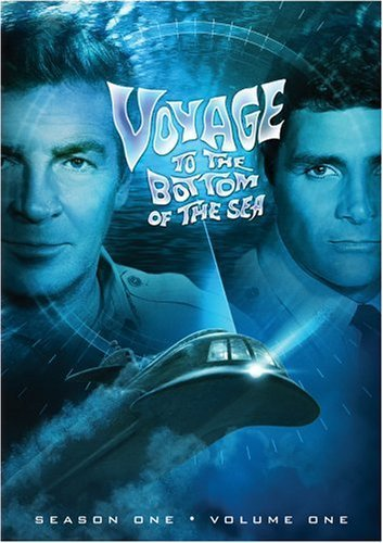 Watch Movie Voyage to the Bottom of the Sea - Season 3