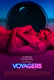 Watch Movie Voyagers