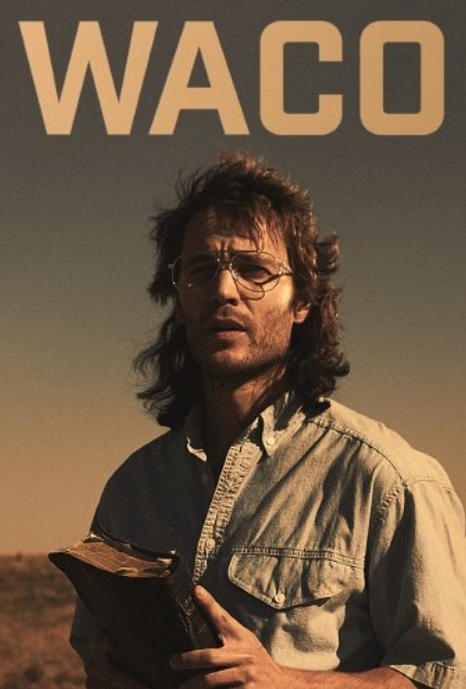 Watch Movie Waco: Madman or Messiah - Season 1