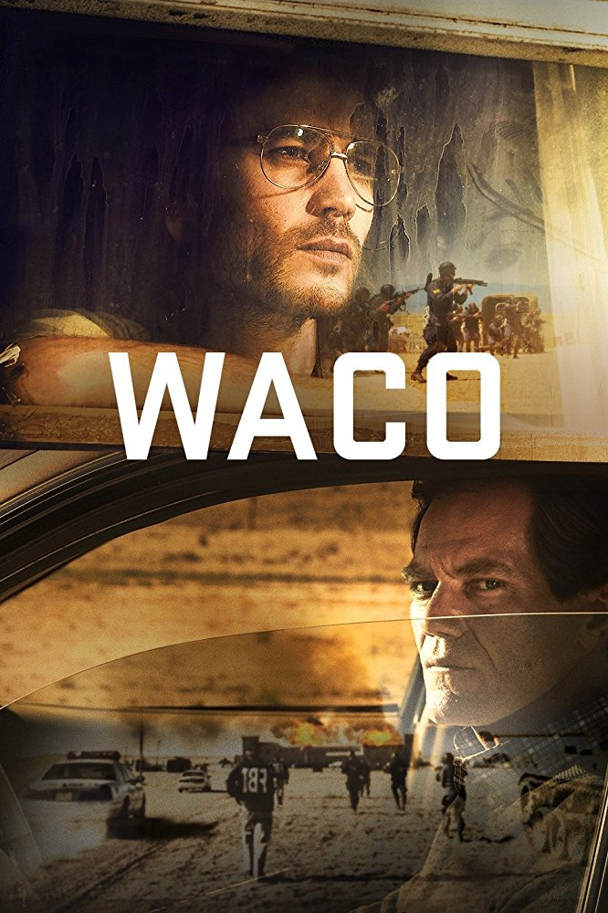 Watch Movie Waco - Season 1