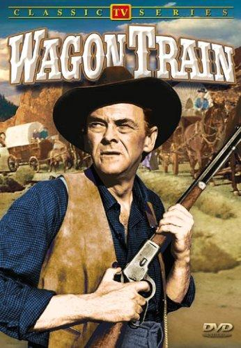 Watch Movie Wagon Train - Season 1