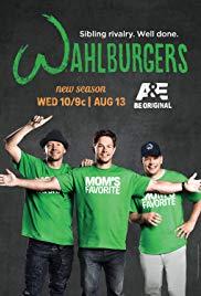 Watch Movie Wahlburgers - Season 1