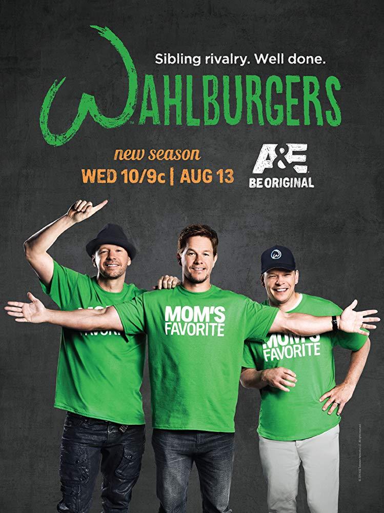 Watch Movie Wahlburgers - Season 10