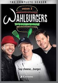 Watch Movie Wahlburgers - Season 9