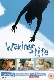 Watch Movie Waking Life