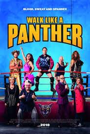 Watch Movie Walk Like a Panther
