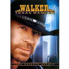 Watch Movie Walker Texas Ranger - Season 01