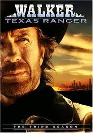 Watch Movie Walker Texas Ranger - Season 03