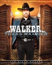 Watch Movie Walker Texas Ranger - Season 05