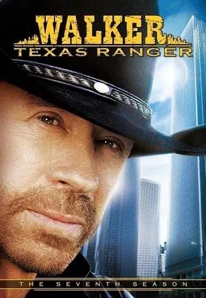 Watch Movie Walker, Texas Ranger - Season 07