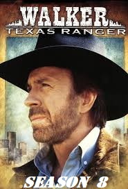 Watch Movie Walker, Texas Ranger - Season 08