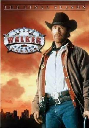 Watch Movie Walker, Texas Ranger - Season 09