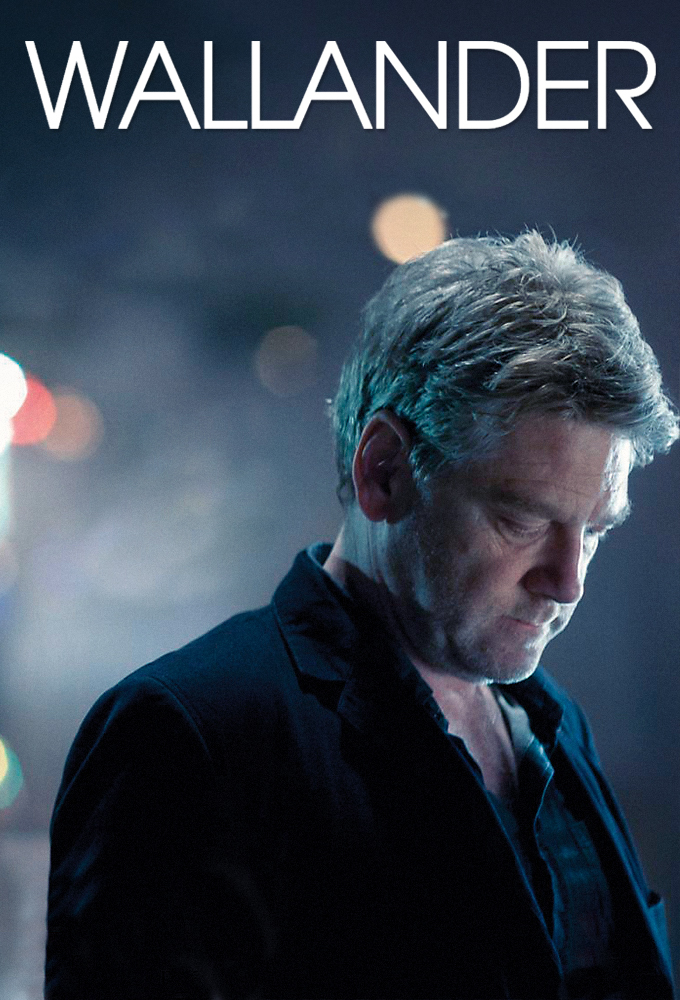 Watch Movie Wallander - Season 4