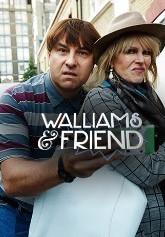 Watch Movie Walliams and Friend - Season 1