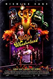 Watch Movie Wally's Wonderland