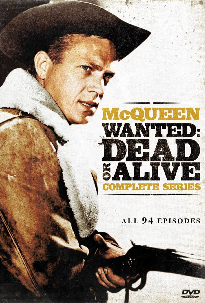 Watch Movie Wanted: Dead or Alive - Season 1