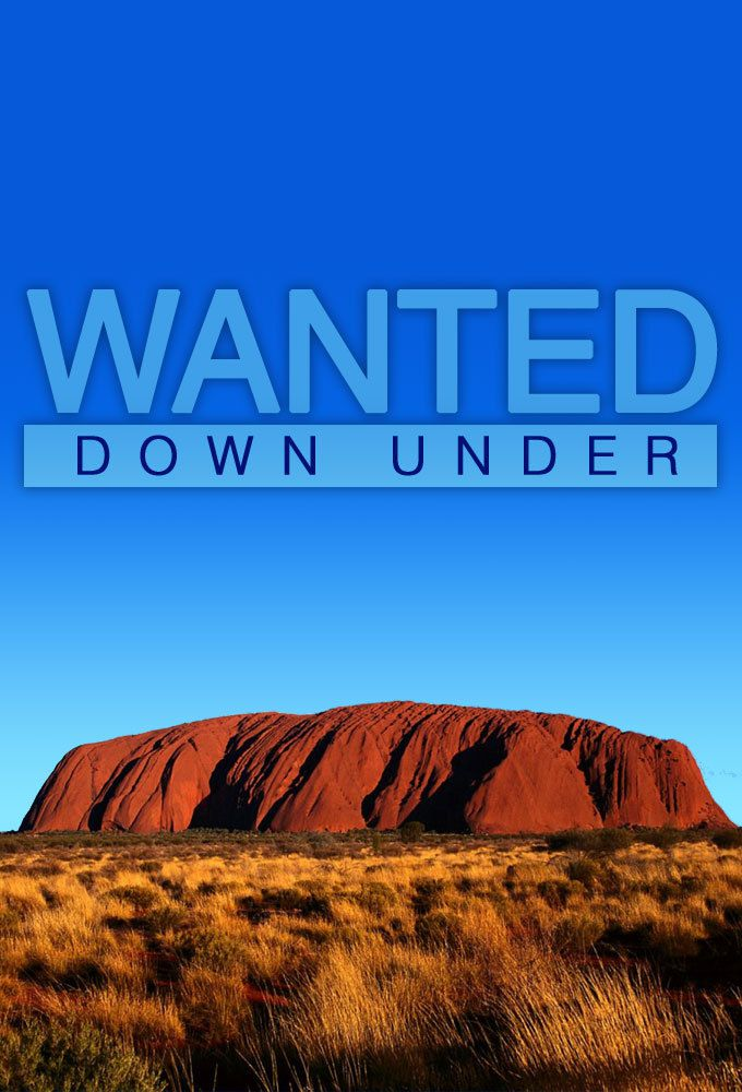 Watch Movie Wanted Down Under - Season 13