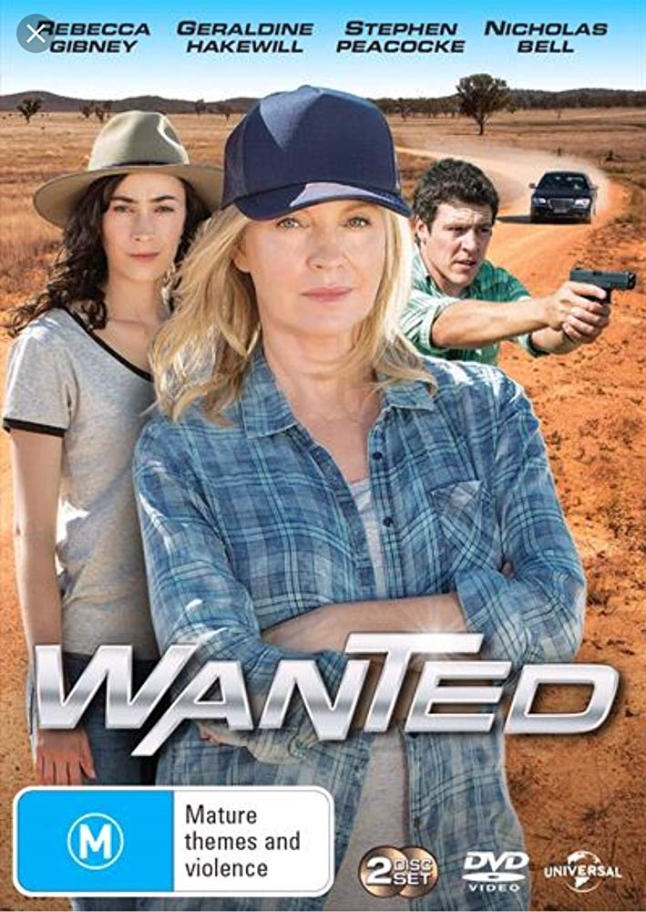 Watch Movie Wanted - Season 3