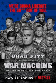 Watch Movie War Machine