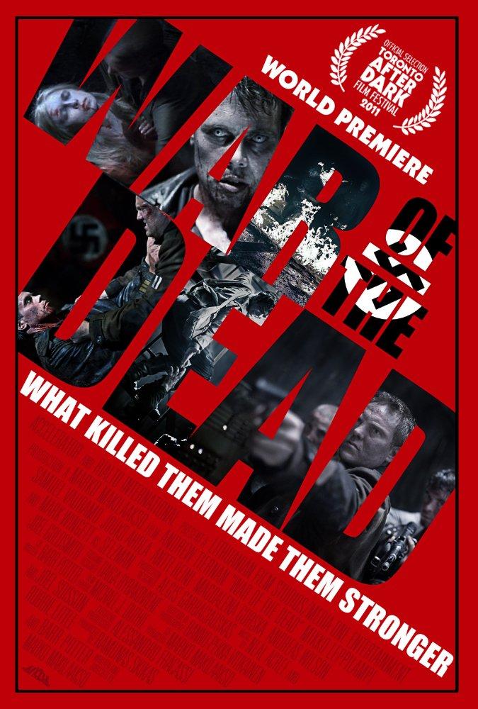 Watch Movie War of the Dead
