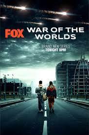 Watch Movie War of the Worlds (2019) - Season 2