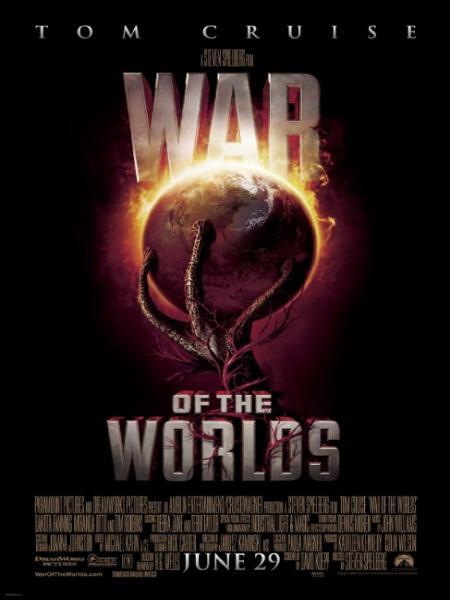 Watch Movie War Of The Worlds