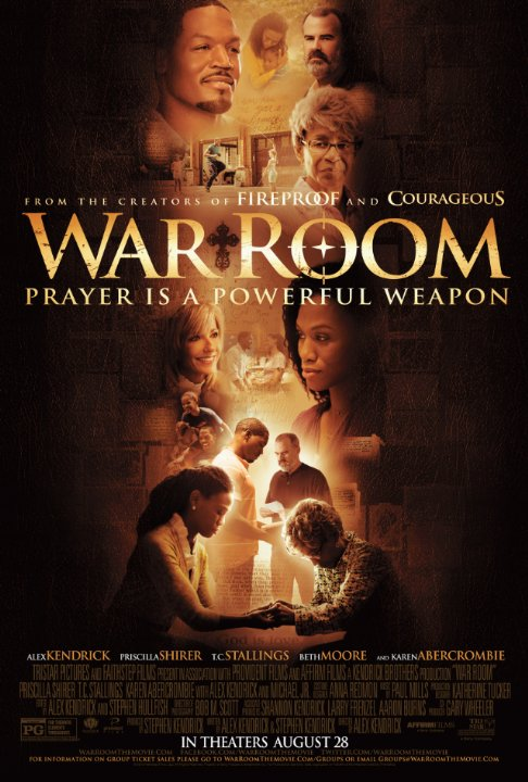 Watch Movie War Room
