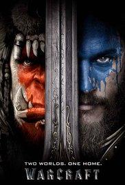Watch Movie Warcraft