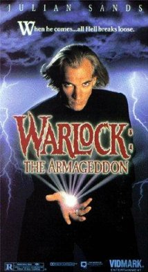 Watch Movie Warlock 2: The Armageddon