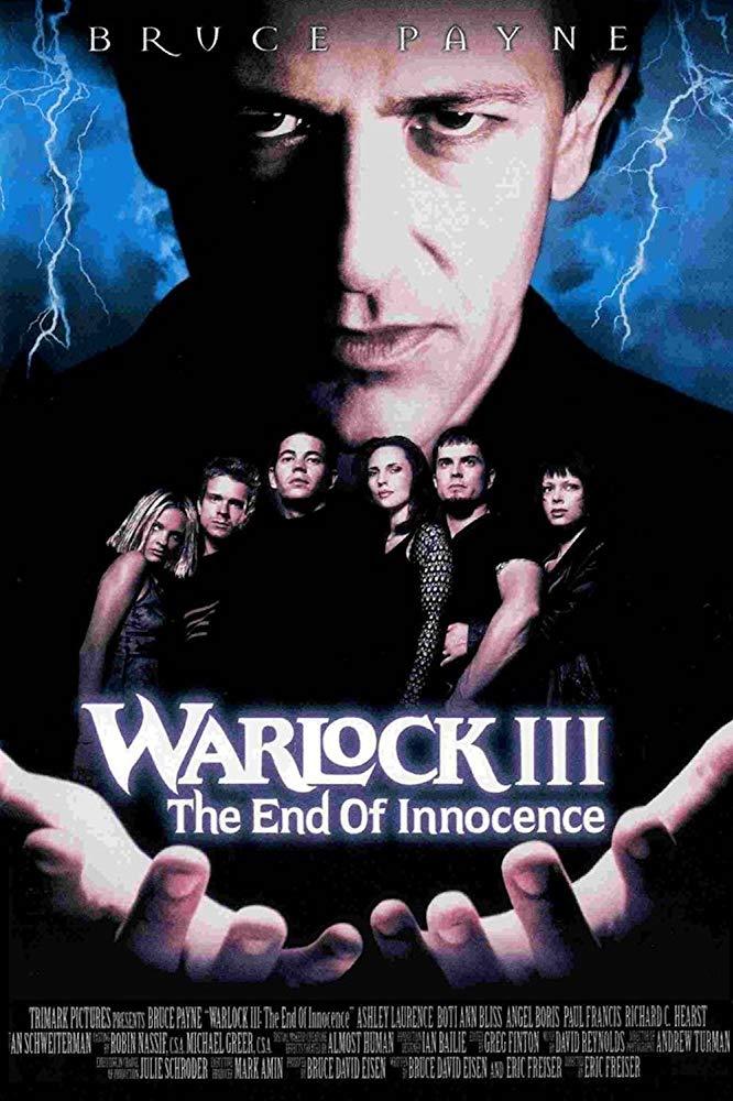 Watch Movie Warlock III: The End of Innocence