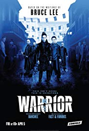 Watch Movie Warrior (2019) - Season 2